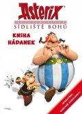 : Asterix - Sídliště bohů - kniha hádanek
