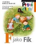 Ivona Březinová: F jako Fík