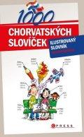 Lucie Rychnovská: 1000 chorvatských slovíček
