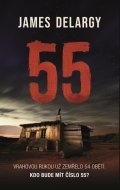 James Delargy: 55