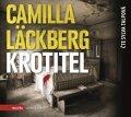 Camilla Läckberg: Krotitel (audiokniha)