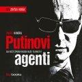 Ondřej Kundra: Putinovi agenti (audiokniha)
