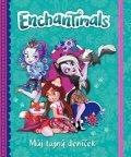 kolektiv: Enchantimals - Můj tajný deníček