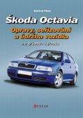 Bořivoj Plšek: Škoda Octavia