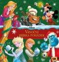 Kolektiv: Disney - Vánoční sbírka pohádek