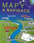 Cynthia Light Brown, Patrick M. Mc Ginty: Mapy anavigace
