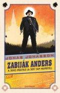 Jonas Jonasson: Zabiják Anders a jeho přátelé