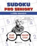 : Sudoku PRO SENIORY – s citáty slavných