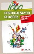 Iva Svobodová: 1000 portugalských slovíček
