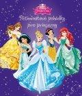 Walt Disney: Princezna - Pětiminutové pohádky pro princezny (fialová kniha)