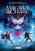 Rick Riordan: Magnus Chase a bohové Ásgardu - Loď mrtvých