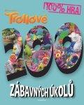 Matt MacNabb: Trollové - 200 zábavných úkolů