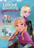 Walt Disney: Ledové království - 2 nové příběhy - Oslava konce zimy, Hlídání trollích ba