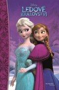 Walt Disney: Ledové království - Pohádkový román