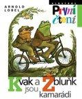 Arnold Lobel: Kvak a Žbluňk jsou kamarádi