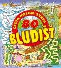 Mark Walker: 80 bludišť – Cesta kolem světa