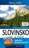 Daniela Schetar, Friedrich Köthe: Slovinsko a Terst