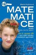 Marie Kubínová: Klíč k matematice