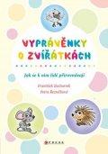 František Zacharník: Vyprávěnky o zvířátkách