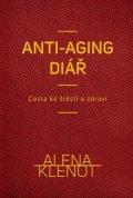 Alena  Klenot: Alena Klenot - anti-aging diář