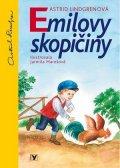 Astrid Lindgrenová: Emilovy skopičiny