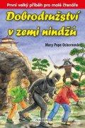 Mary PopeOsborne: Dobrodružství v zemi nindžů