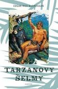 Edgar Rice Burroughs: Tarzanovy šelmy