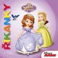 Walt Disney: Sofie První - Říkanky