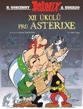 René Goscinny: Asterix - XII úkolů pro Asterixe