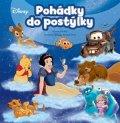 kolektiv: Disney - Pohádky do postýlky