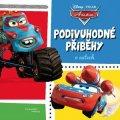 Pixar: Auta - Podivuhodné příběhy o autech