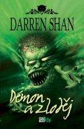 Darren Shan: Demonata 2 - Démon a zloděj