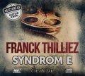 Franck Thilliez: Syndrom E (audiokniha)