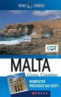 Werner Lips: Malta, Gozo, Comino