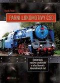 Hynek Palát: Parní lokomotivy ČSD