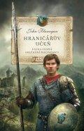 John Flanagan: Hraničářův učeň - Kniha sedmá - Obléhání Macindawu