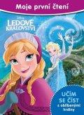 Walt Disney: Ledové království - Moje první čtení