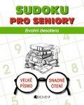 : Sudoku PRO SENIORY – životní desatera