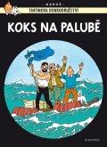 Hergé: Tintin 19 - Koks na palubě