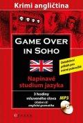 Sarah Trenker: Game over in SOHO