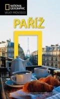 Lisa Davidson, Elizabeth Ayre, Heidi Ellison: Paříž