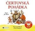 Jiří Žáček: Čertovská pohádka (Audiokniha pro děti)