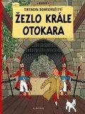 Hergé: Tintin 8 - Žezlo krále Ottokara