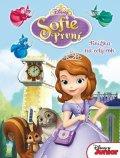 Walt Disney: Sofie První - Knížka na celý rok