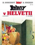 René Goscinny: Asterix 7 - Asterix v Helvetii