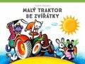 Vojtěch Kubašta: Malý traktor se zvířátky