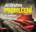 Jiří Březina: Promlčení (audiokniha)