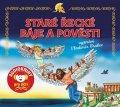 Jana Eislerová: Staré řecké báje a pověsti (audiokniha pro děti)