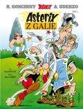 René Goscinny: Asterix 1 - Asterix z Galie