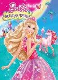 Mattel: Barbie a kouzelná dvířka